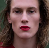 Estian Neo 2 Magazine. A Fashion project by Simone Siel - 11-12-2017