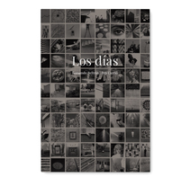Los Días. A Photograph, Editorial Design, and Graphic Design project by Estudio Pep Carrió          - 21.12.2017