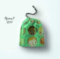 Diseños de estampados. A Design project by Africa Pando Acedo         - 27.12.2017
