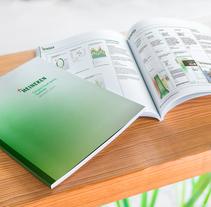 Heineken | Beverage | SPAIN. Un proyecto de Diseño, Br e ing e Identidad de Iñaki Salas - 13-01-2018