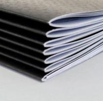 Ideas para encuadernar tu nuevo catálogo. A Design project by Imprenta Barcelona SprintCopy         - 23.01.2018