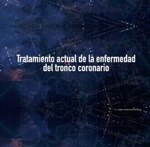 Tratamiento actual de la enfermedad del tronco común coronario. Um projeto de Pós-produção de Kilian Figueras Torras - 25-12-2017