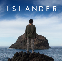 ISLANDER (Kai Schumacher - A New Error). A Photograph, Film, Video, and TV project by Derek Pedrós - 26-01-2018