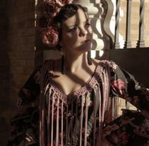Sesión fotográfica | Modelo (II). A Photograph project by Maica Meléndez - 02-04-2017
