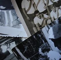 Documental sobre el exilio. Um projeto de Cinema, Vídeo e TV de Lisle Ordóñez Moreno         - 12.12.2012