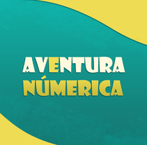Aventura Númerica. A UI / UX, Information Architecture&Interactive Design project by Kelly Daniela Sanchez Rojas         - 26.02.2016