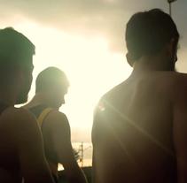 CatSeries Triathlon. Um projeto de Vídeo de Víctor Sanz Jiménez         - 27.02.2018