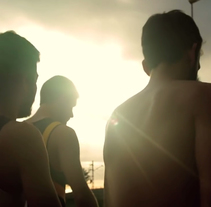 CatSeries Triathlon. A Video project by Víctor Sanz Jiménez         - 27.02.2018
