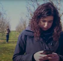 Mi Proyecto del curso: Turisteo Rural - Cortometraje.. A Video project by Xavier Mitjana         - 03.03.2018