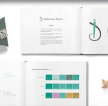 Isotipo áureo. Un proyecto de Diseño, Publicidad, Dirección de arte, Br, ing e Identidad, Diseño editorial, Diseño gráfico y Diseño de la información de belenjoy         - 04.03.2018