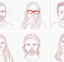 RED.. Um projeto de Animación de personajes de Cintia Ortuño Agustí         - 05.03.2018