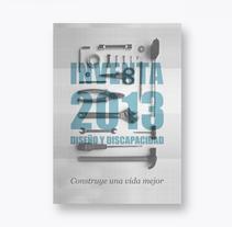 Inventa \ Diseño editorial. Un proyecto de Diseño, Diseño editorial y Diseño gráfico de Borja Román         - 06.03.2018