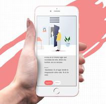 Garabatoz - Tienda online. Un proyecto de Ilustración, UI / UX, Diseño Web y Desarrollo Web de Lo Kreo - Estudio Creativo         - 07.03.2018
