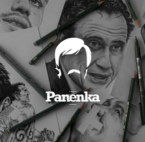 Panenka 2017-2018. A Design, Illustration, Character Design, Editorial Design, Fine Art, and Graphic Design project by Guillem Bosch Ramos         - 13.03.2018