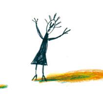 El torero, la mujer, el niño y la bruja. Um projeto de Design e Ilustração de Enric Lax Sulé         - 23.03.2018