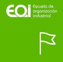 EOI Campaña MBA. Un proyecto de Educación, Cop, writing y Stop Motion de Laia Piñol         - 29.12.2017