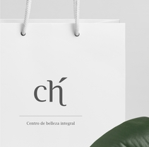 Chanté | Identidad. A Design, Br, ing, Identit, and Graphic Design project by Javier Real         - 03.04.2018