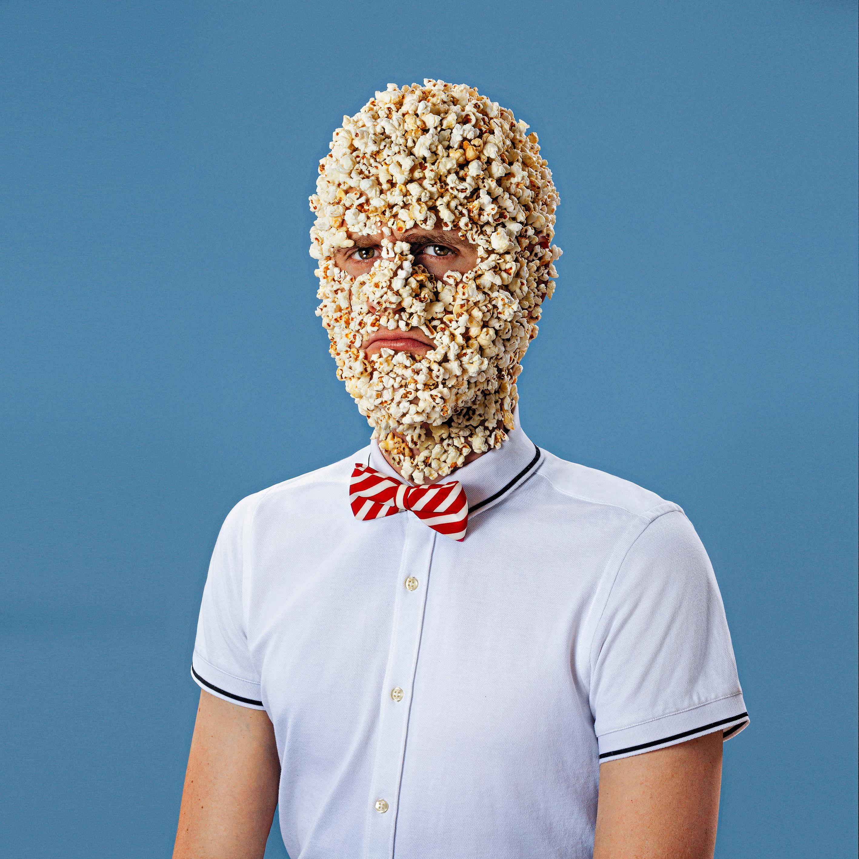 Resultado de imagen para louta pop corn